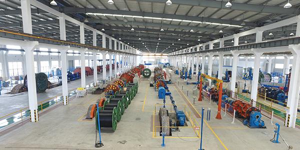 赤峰市电力公司GYFTZY光缆案例