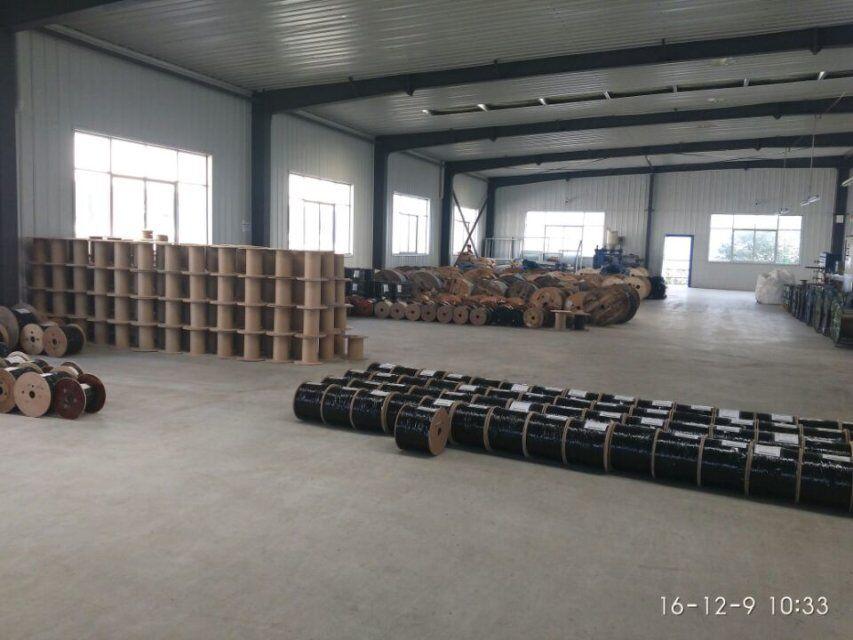 【MGTSV光缆】贵州安顺市矿井MGTSV光缆案例