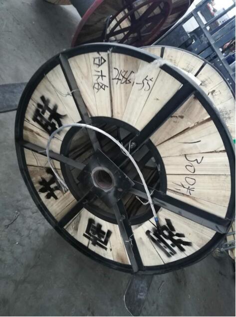 【MGTSV光缆】内蒙古赤峰市煤矿项目MGTSV矿用光缆采购案例