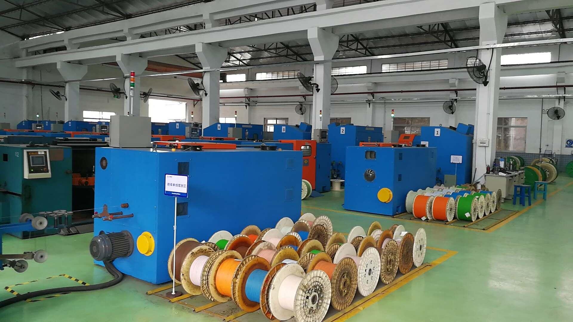 【地埋光缆】陕西省西安市电力工程公司GYTA53光缆采购案例